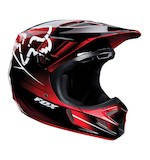 Fox Racing V4 Future Helmet