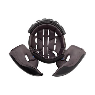 Scorpion EXO-1100 Kwickwick Replacement Liner and Cheekpads