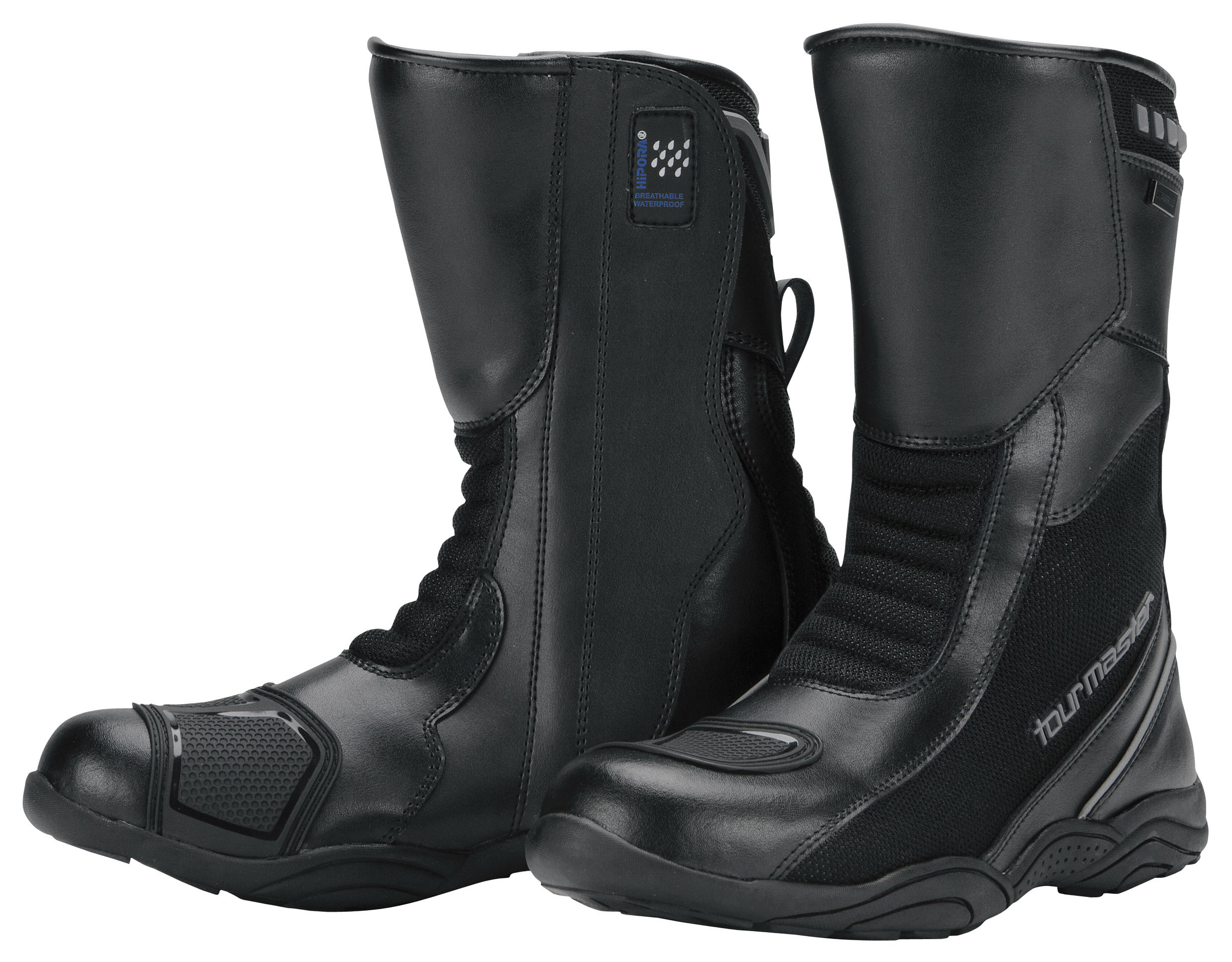 Tour Master Solution WP Air Boots - RevZilla