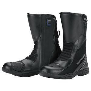 Tour Master Solution WP Air Boots