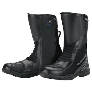 Best Waterproof Motorcycle Boots 2016 Buying Guide - RevZilla