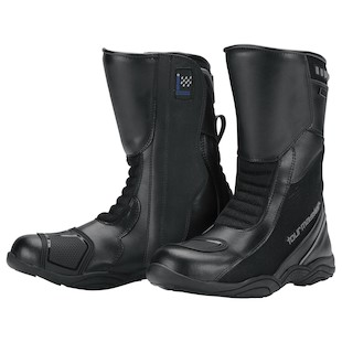 Tour Master Solution WP Air Women's Boots