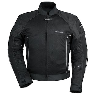 Tour Master Women's Intake Air 3 Jacket