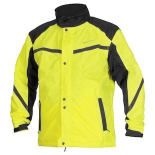 Firstgear Sierra Day Glo Rain Jacket