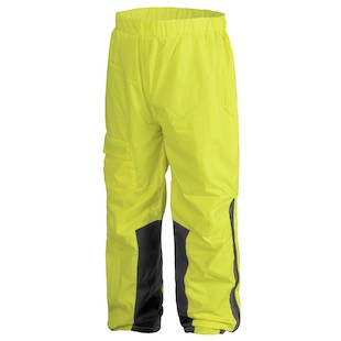 Firstgear Sierra Day Glo Rain Pants