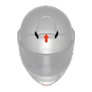 Shoei Neotec Upper Air Vent