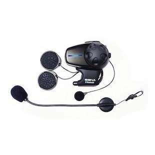Sena SMH-10 Bluetooth Dual Pack Snowmobile Version 2.0