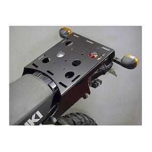 Wolfman Rear Top Rack DR650 96+