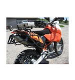 Wolfman Side Racks KTM 690 Enduro