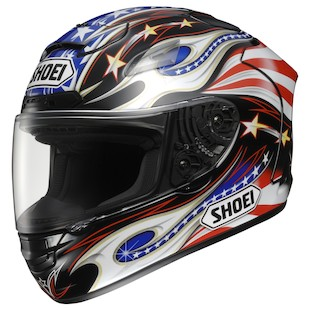 Shoei X-12 Glory 2 Helmet