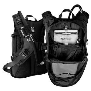 2390cdea9d0 Kriega R25 Backpack - RevZilla