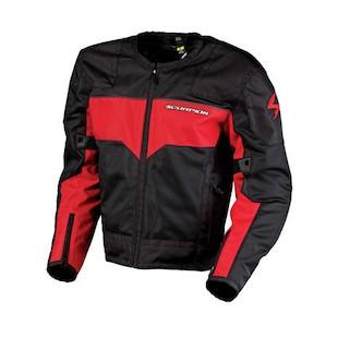 Scorpion Drafter Mesh Jacket