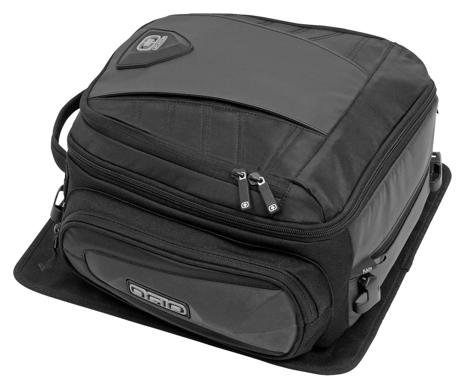 Honda Dual Sport Helmet >> OGIO Tail Bag - RevZilla