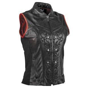 Speed and Strength Women's Moto Lisa Vest