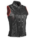 Speed and Strength Women's Moto Lisa Vest
