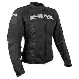 Speed and Strength Women's Radar Love Mesh Jacket
