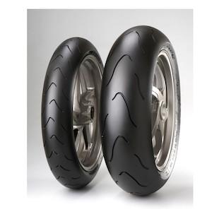 Metzeler K3 Racetec Interact Rear Tires