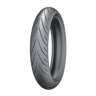 Michelin Pilot Road 3 Trail Tires