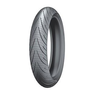 Michelin Pilot Road 3 Trail Tires