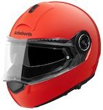 Schuberth C3 Hi-Viz Helmet (Size XS Only)