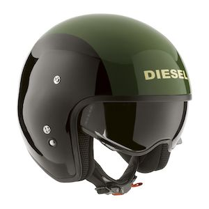 AGV Diesel Hi-Jack Helmet (Size XS Only)