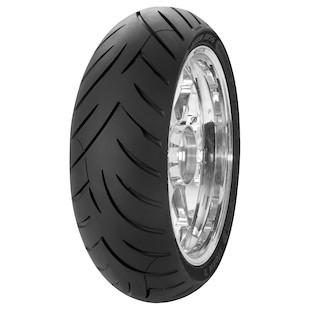 Avon AV56 Storm 2 Ultra Rear Radial Tires