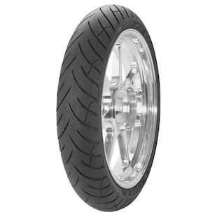 Avon AV55 Storm 2 Ultra Front Radial Tires