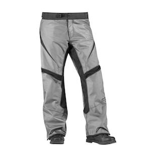 Icon Overlord Textile Overpants - Closeout