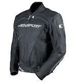 AGV Sport Dragon Leather Jacket