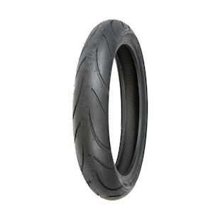 Shinko 011 Verge Front Tires