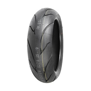Shinko 011 Verge Rear Tires