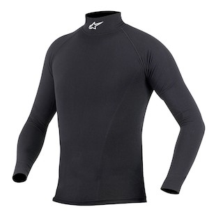 Alpinestars Summer Tech Long Sleeve Top