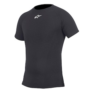 Alpinestars Summer Tech Performance Short Sleeve