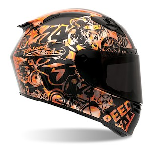 Bell Star Speed Freak LE Helmet