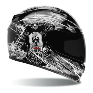 Bell Vortex Siege Helmet