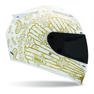 Bell RS-1 Panic Zone Helmet