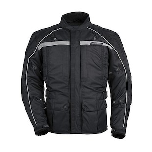 Tour Master Women's Transition 3 Jacket