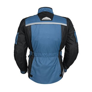 Tour Master Womens Transition 3 Jacket