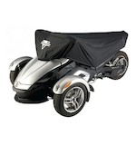 Nelson-Rigg Can-Am Spyder Half Cover
