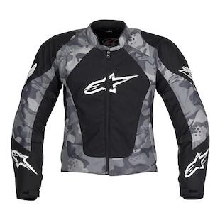 Alpinestars Stella Sniper Jacket (Size LG Only)