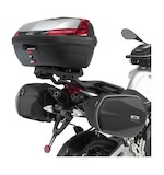 Givi TE6702 Easylock Saddlebag Mounts Shiver 2010-2011