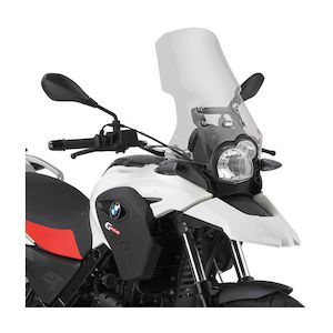 Givi D5101ST Windscreen BMW G650GS 2012-2016