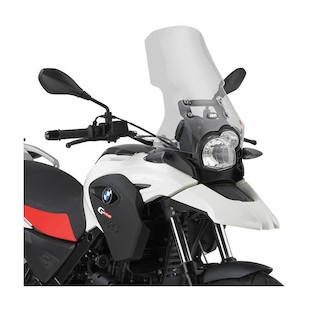 Givi D5101ST Windscreen BMW G650GS 2012-2015