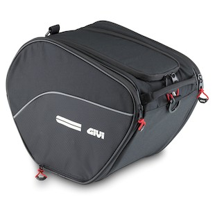 Givi EA105 / T496 Easy Range Scooter Tunnel Bag