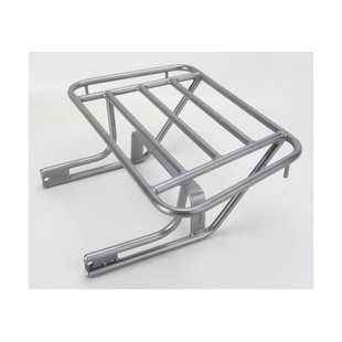Moose Racing Expedition Rack Rear - Honda XR400R 1996-2004