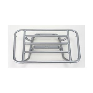 Moose Racing Expedition Rear Top Rack - Honda XR650L 1994-2015