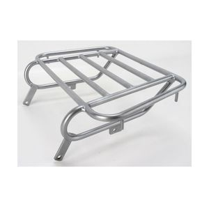 Moose Racing Expedition Rear Top Rack - Husqvarna TE510 & TE610 2005-2010