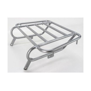 Moose Racing Expedition Rear Top Rack - Husqvarna TE510 & TE610 05-10