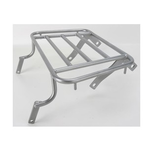 Moose Racing Expedition Rear Top Rack - Kawasaki KLR250 1987-2007