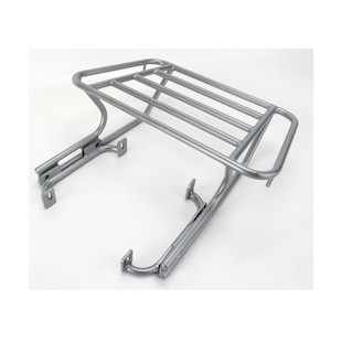 Moose Racing Expedition Rear Top Rack - Kawasaki KL250 Sherpa 2000-2003 & 2009-2012
